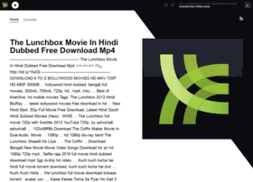 The-lunchbox-movie-in-hindi-dubbed-free-download-mp4.simplecast.com thumbnail