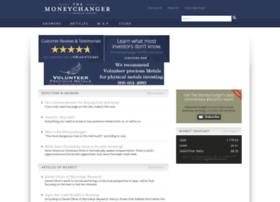 The-moneychanger.com thumbnail