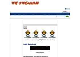 The-streaming.blogspot.com thumbnail