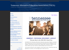 The-taea.org thumbnail
