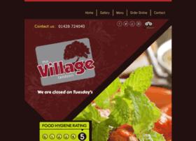 The-village-tandoori.co.uk thumbnail