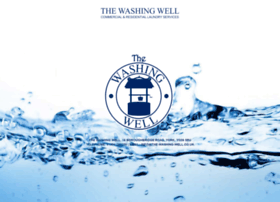 The-washing-well.co.uk thumbnail