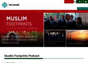 The.ismaili thumbnail
