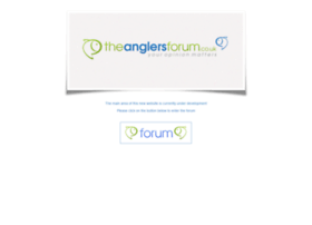 Theanglersforum.co.uk thumbnail