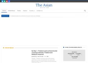 Theasianaffairs.com thumbnail