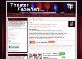 Theater-fabelhaft.de thumbnail
