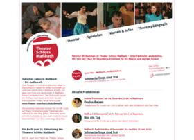 Theater-massbach.de thumbnail