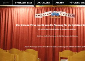 Theaterverein-tuerkheim.de thumbnail