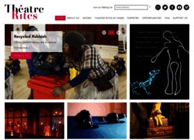 Theatre-rites.co.uk thumbnail
