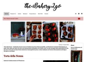 Thebakery2go.de thumbnail