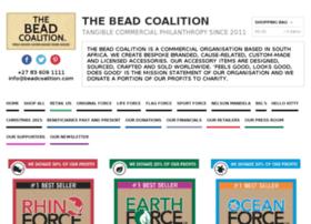 Thebeadco.co.za thumbnail