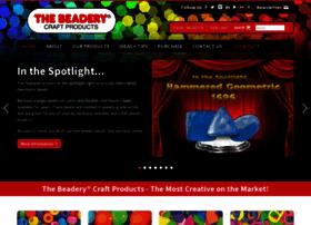 Thebeadery.com thumbnail