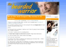 Thebeardedwarrior.co.uk thumbnail