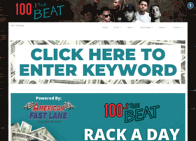 Thebeat.net thumbnail