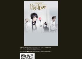 Thebeethoven.jp thumbnail