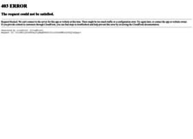 Theberean.org thumbnail