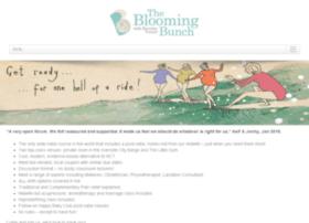 Thebloomingbunch.co.uk thumbnail