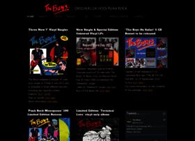 Theboys.co.uk thumbnail
