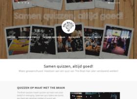 Thebrain.nl thumbnail