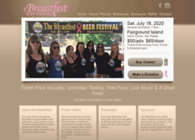 Thebreastfest.org thumbnail
