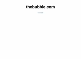 Thebubble.com thumbnail
