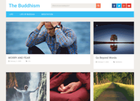 Thebuddhism.net thumbnail