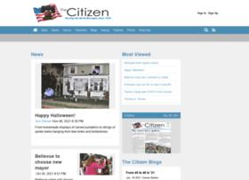 Thecitizen.us thumbnail