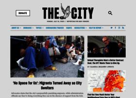 Thecity.nyc thumbnail