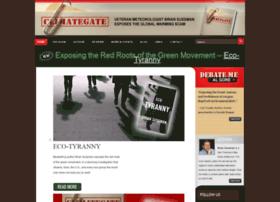 Theclimategatebook.com thumbnail