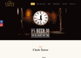 Theclocktower.co.in thumbnail