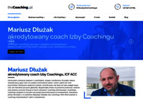 Thecoaching.pl thumbnail