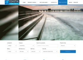 Thecoastalpropertygroup.co.uk thumbnail