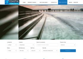 Thecoastalpropertygroup.co.uk thumbnail