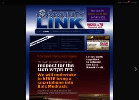 Thecommunitylink.ca thumbnail