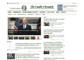 Theconifer.us thumbnail