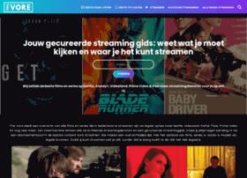 Thecontentmap.nl thumbnail