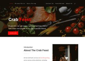Thecrabfeast.com thumbnail