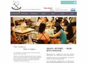 Thecrafties.hk thumbnail