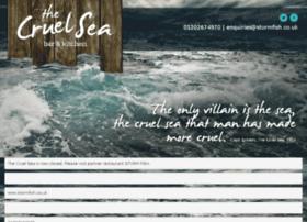 Thecruelsea.co.uk thumbnail