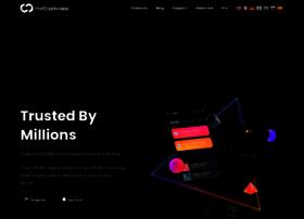 Thecrypto.app thumbnail