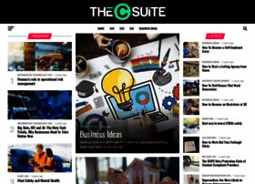 Thecsuite.co.uk thumbnail
