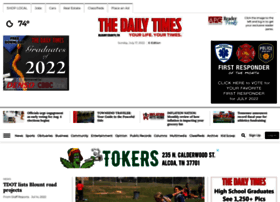 Maryville tn news homes cars jobs amp businesses the daily times