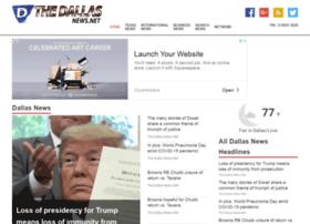 Thedallasnews.net thumbnail