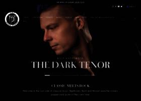 Thedarktenor.de thumbnail