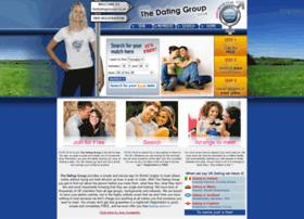 Thedatinggroup.co.uk thumbnail