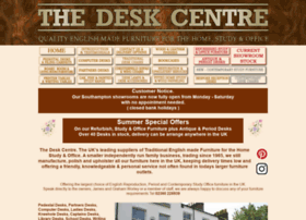 Thedeskcentre.co.uk thumbnail