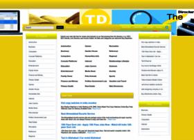 Thedirectory.com.ar thumbnail
