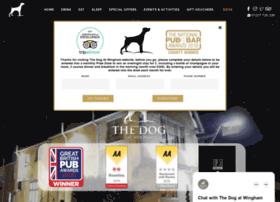 Thedog.co.uk thumbnail
