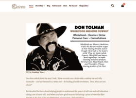 Thedontolman.com thumbnail