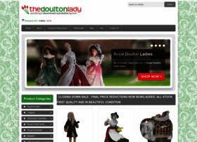 Thedoultonlady.co.uk thumbnail